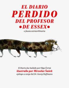 DIARIO PERDIDO DEL PROFESOR DE ESSEX, EL