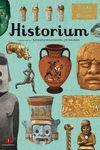 HISTORIUM: VISITA NUESTRO MUSEO
