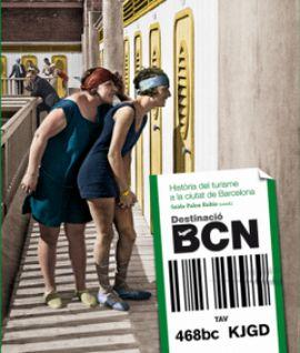 DESTINACIO BCN