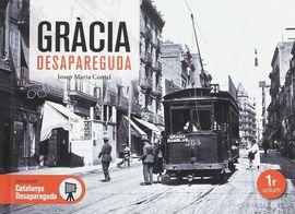 GRÀCIA -DESAPAREGUDA