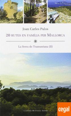 20 RUTES EN FAMILIA PER MALLORCA