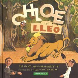 CHLOE I EL LLEO