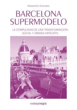 BARCELONA SUPERMODELO