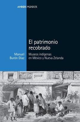 PATRIMONIO RECOBRADO, EL