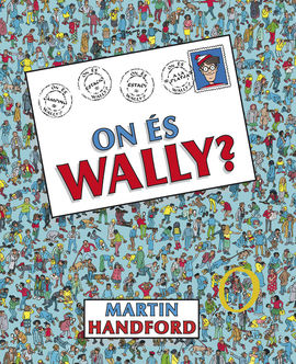 ON ÉS WALLY?