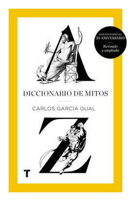 DICCIONARIO DE MITOS