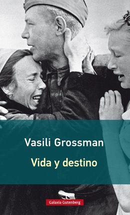 VIDA Y DESTINO [RUSTICA]