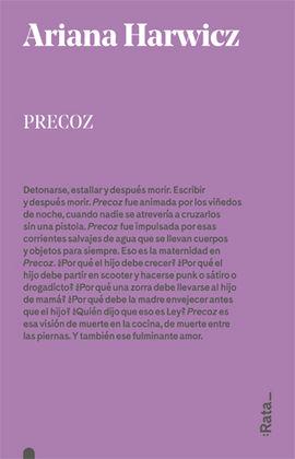 PRECOZ