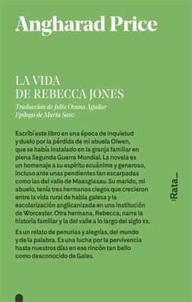 VIDA DE REBECCA JONES, LA [CAS]