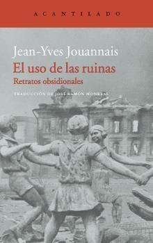 USO DE LAS RUINAS, EL