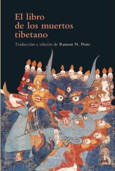 LIBRO DE LOS MUERTOS TIBETANO, EL