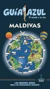 MALDIVAS -GUIA AZUL