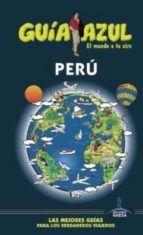 PER� -GUIA AZUL