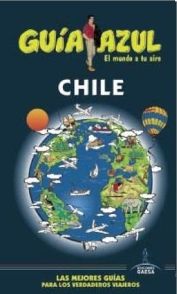 CHILE -GUIA AZUL