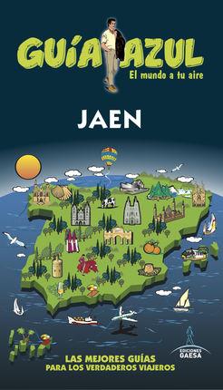 JAEN - GUIA AZUL