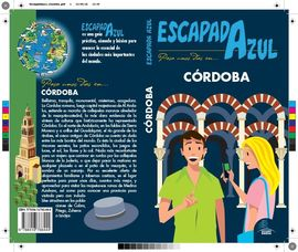 CORDOBA -ESCAPADA AZUL