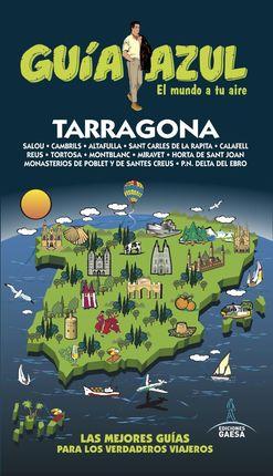 TARRAGONA -GUIA AZUL