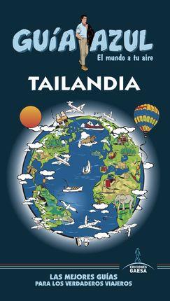 TAILANDIA -GUIA AZUL