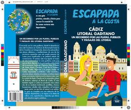 LITORAL GADITANO -ESCAPADA A LA COSTA