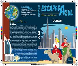 DUBAI -ESCAPADA AZUL