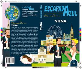 VIENA -ESCAPADA AZUL