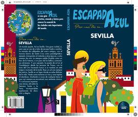SEVILLA -ESCAPADA AZUL
