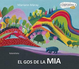 GOS DE LA MIA, EL