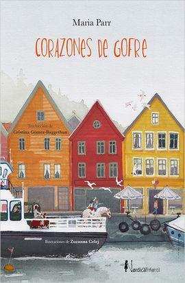 CORAZONES DE GOFRE