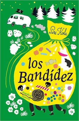 BANDIDEZ, LOS