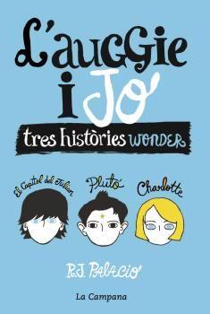 AUGGIE I JO, L'