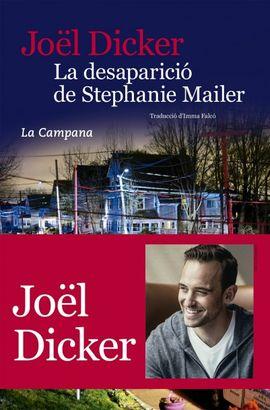 DESAPARICIÓ DE STEPHANIE MAILER, LA
