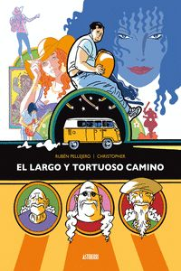 LARGO Y TORTUOSO CAMINO, EL
