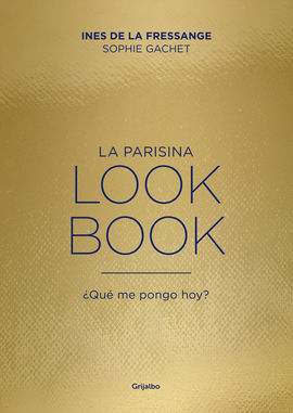 LA PARISINA. LOOKBOOK