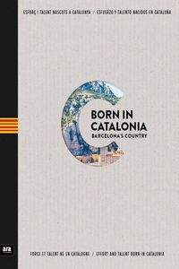 BORN IN CATALONIA [CAT-CAS-FRA-ENG]