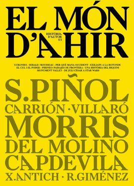 03. MÓN D'AHIR, EL [REVISTA]