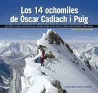 14 OCHOMILES DE OSCAR CADIACH I PUIG, LOS