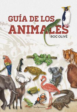 GUIA DE LOS ANIMALES