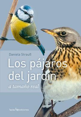 PAJAROS DEL JARDIN, LOS