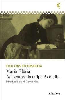 MARIA GLÒRIA