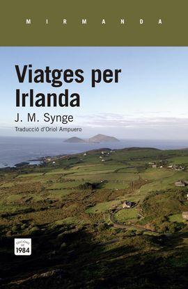 VIATGES PER IRLANDA