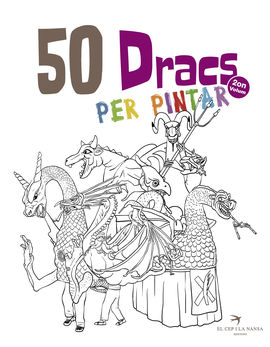 50 DRACS PER PINTAR. 2 VOL