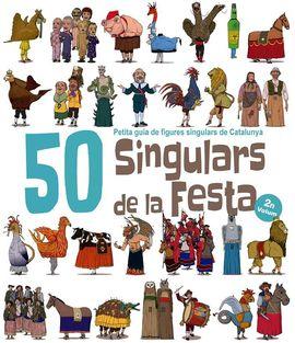 50 SINGULARS DE LA FESTA VOL.2