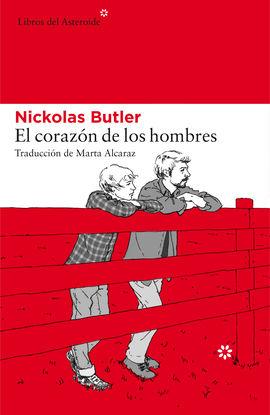 CORAZÓN DE LOS HOMBRES, EL