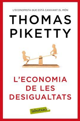L'ECONOMIA DE LES DESIGUALTATS [BUTXACA]