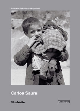 CARLOS SAURA -PHOTO BOLSILLO