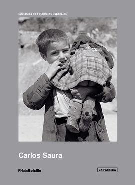 CARLOS SAURA -PHOTOBOLSILLO