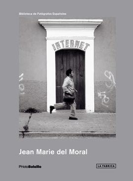 JEAN MARIE DEL MORAL -PHOTOBOLSILLO
