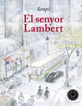 SENYOR LAMBERT, EL