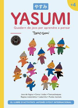 YASUMI + 4 [CAT]