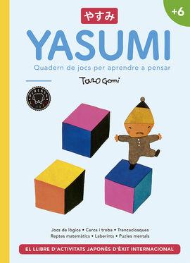 YASUMI + 6 [CATALÀ]